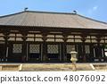 奈良·Toshodaiji寺 48076092