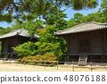 奈良·Toshodaiji寺 48076188