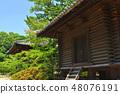 奈良·Toshodaiji寺 48076191