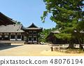 奈良·Toshodaiji寺 48076194