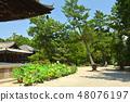 奈良·Toshodaiji寺 48076197
