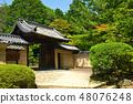 奈良·Toshodaiji寺 48076248