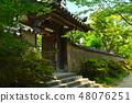 奈良·Toshodaiji寺 48076251