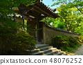 奈良·Toshodaiji寺 48076252