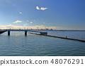 Kisarazu Port 48076291