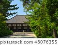奈良·Toshodaiji寺 48076355