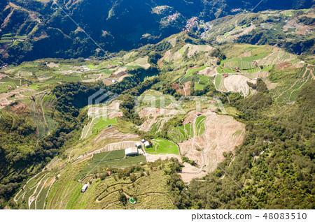 百岳 台灣 合歡山 山 合歓山 空拍 Hehuan Mountain 48083510