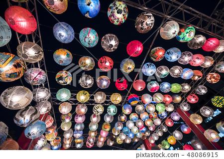 燈籠燈籠燈籠 48086915