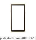 屏幕 電話 智能手機 48087923