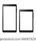 屏幕 電話 智能手機 48087926