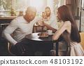 夫妇 一对 情侣 48103192