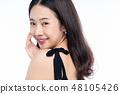 女性美肖像 48105426