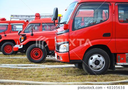 소방 차량 48105638