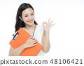 女商界女强人 48106421