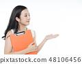 女商界女強人 48106456