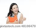 女商界女強人 48106470