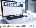 Cooperate 48109033