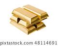 금, 금색, 황금 48114691