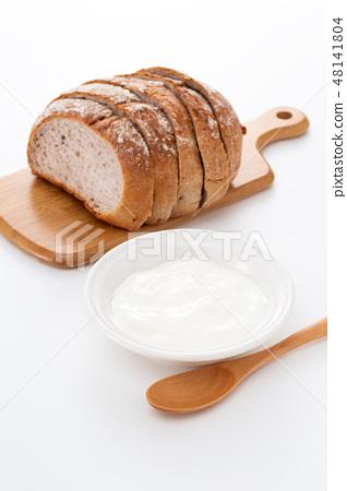 Yogurt 48141804