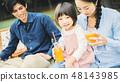 野餐家庭 48143985