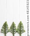 Winter Xmas pine tree wallpaper background artwork 48145923