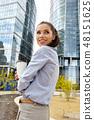 女人 女性 咖啡 48151625