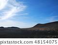 日本唯一的沙漠 48154075