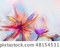 พื้นหลัง,สี,วาดรูป 48154531