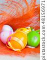 Easter eggs  48156971