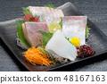 生魚片 48167163