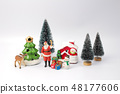 the xmas holiday celebration concept 48177606