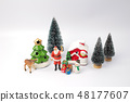 the xmas holiday celebration concept 48177607