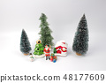 the xmas holiday celebration concept 48177609