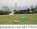 West Kowloon, Hong Kong, China 48177628
