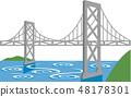 火影忍者桥 48178301