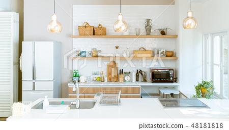 一個廚房 48181818