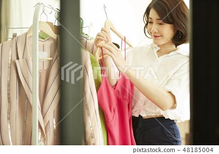여성 쇼핑 48185004