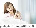 女性生活方式 48185108