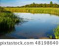Landscape in Russia 48198640