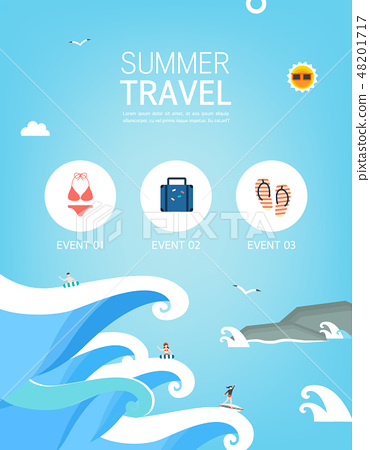 我們去暑假吧 48201717