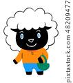 購物羊 48209477