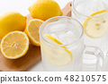 레몬 사워 48210575
