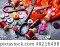 Sewing threads and accessories 48216498