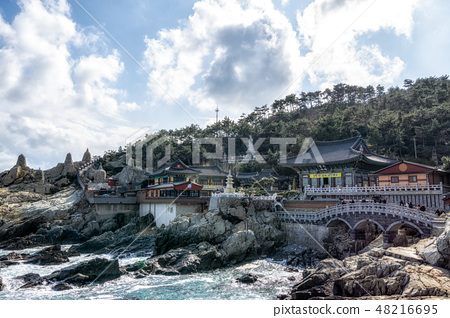 haedong yonggungsa temple 48216695