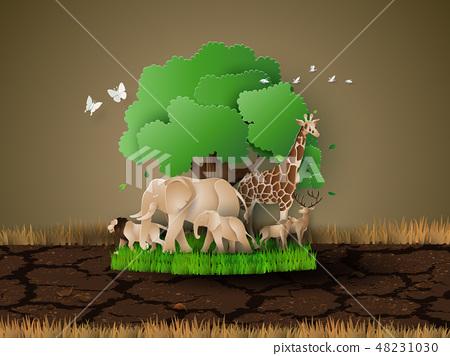 World Wildlife Day 48231030