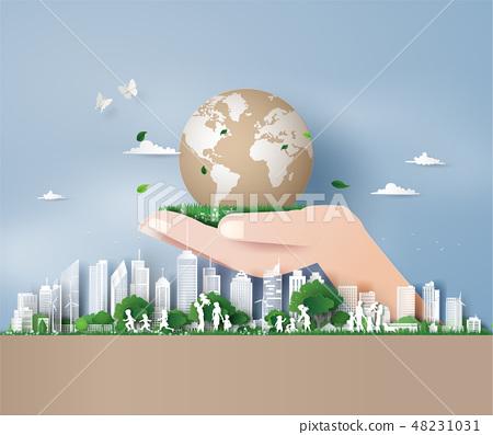 eco friendly ,  48231031