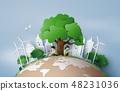 生态 树木 树 48231036