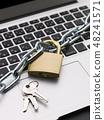 PC安全形象 48241571