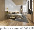 เตียง,ห้องนอน,ภายใน 48241910