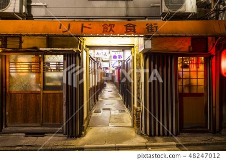 교토 리도 음식 거리 48247012